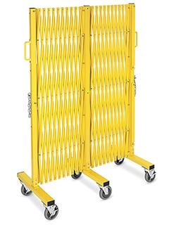 Safety Barricade Gate